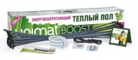 Теплый пол  UNIMAT BOOST-0400