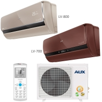 Aux Design inverter LV 09