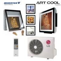 Lg ARTCOOL Gallery Inverter 09