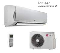 Lg  Ionizer Inverter 09