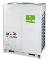 LESSAR LMV-Heat Recover 28 - 45 кВт