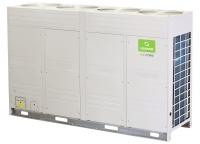 LESSAR LMV-IceCore Citadel 16 - 45 кВт